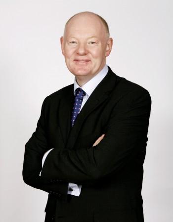 Dr. John Sheehan.