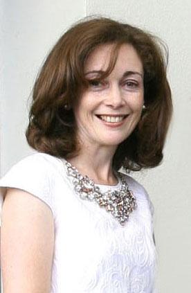 Dr. Antoinette Morrison